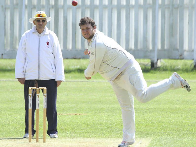 Rebuilding time for Exmouth says skipper Callum French