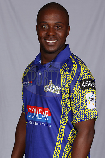 Aviwe Mgijimi - Sidmouth's new overseas player for 2018
