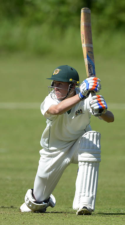 Marnus Labuschagne hits out
